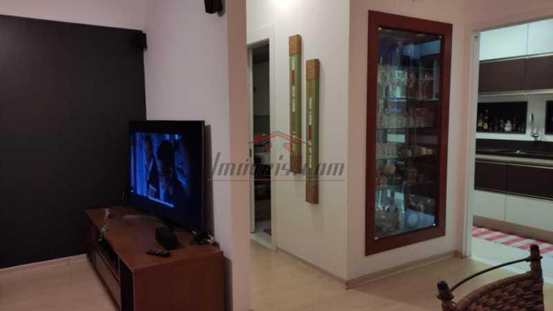 6 - Cobertura 2 quartos à venda Recreio dos Bandeirantes, Rio de Janeiro - R$ 900.000 - PECO20068 - 7