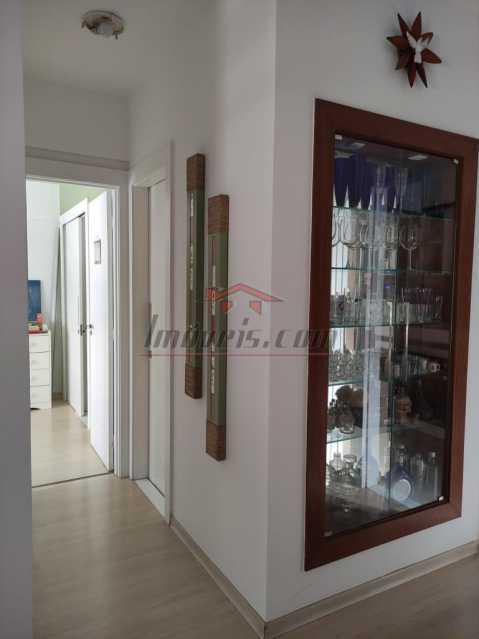 7 - Cobertura 2 quartos à venda Recreio dos Bandeirantes, Rio de Janeiro - R$ 900.000 - PECO20068 - 8