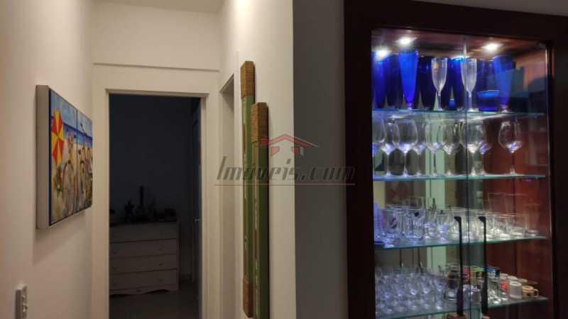 8 - Cobertura 2 quartos à venda Recreio dos Bandeirantes, Rio de Janeiro - R$ 900.000 - PECO20068 - 9