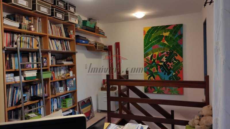 9 - Cobertura 2 quartos à venda Recreio dos Bandeirantes, Rio de Janeiro - R$ 900.000 - PECO20068 - 10