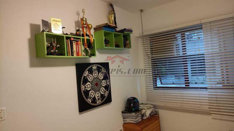 10 - Cobertura 2 quartos à venda Recreio dos Bandeirantes, Rio de Janeiro - R$ 900.000 - PECO20068 - 11