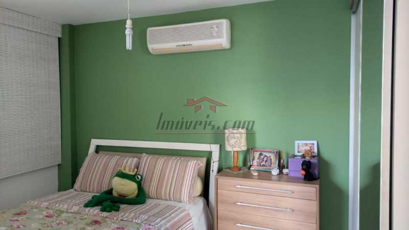 11 - Cobertura 2 quartos à venda Recreio dos Bandeirantes, Rio de Janeiro - R$ 900.000 - PECO20068 - 12