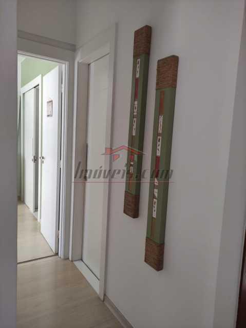 12 - Cobertura 2 quartos à venda Recreio dos Bandeirantes, Rio de Janeiro - R$ 900.000 - PECO20068 - 13
