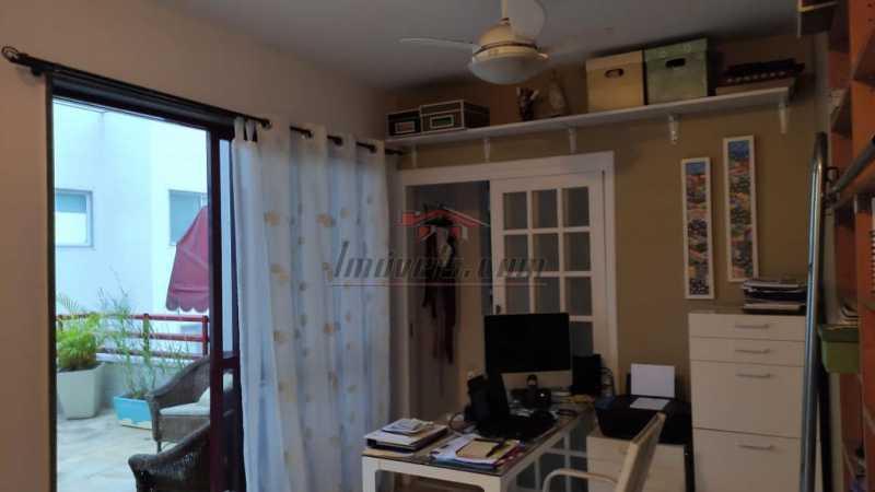 14 - Cobertura 2 quartos à venda Recreio dos Bandeirantes, Rio de Janeiro - R$ 900.000 - PECO20068 - 14