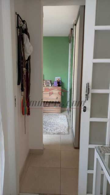 16 - Cobertura 2 quartos à venda Recreio dos Bandeirantes, Rio de Janeiro - R$ 900.000 - PECO20068 - 16