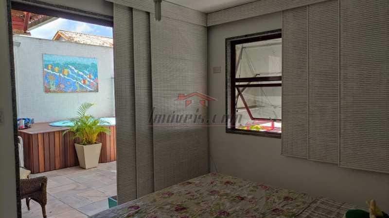 17 - Cobertura 2 quartos à venda Recreio dos Bandeirantes, Rio de Janeiro - R$ 900.000 - PECO20068 - 17