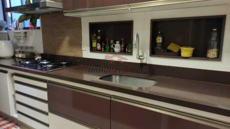 21 - Cobertura 2 quartos à venda Recreio dos Bandeirantes, Rio de Janeiro - R$ 900.000 - PECO20068 - 20