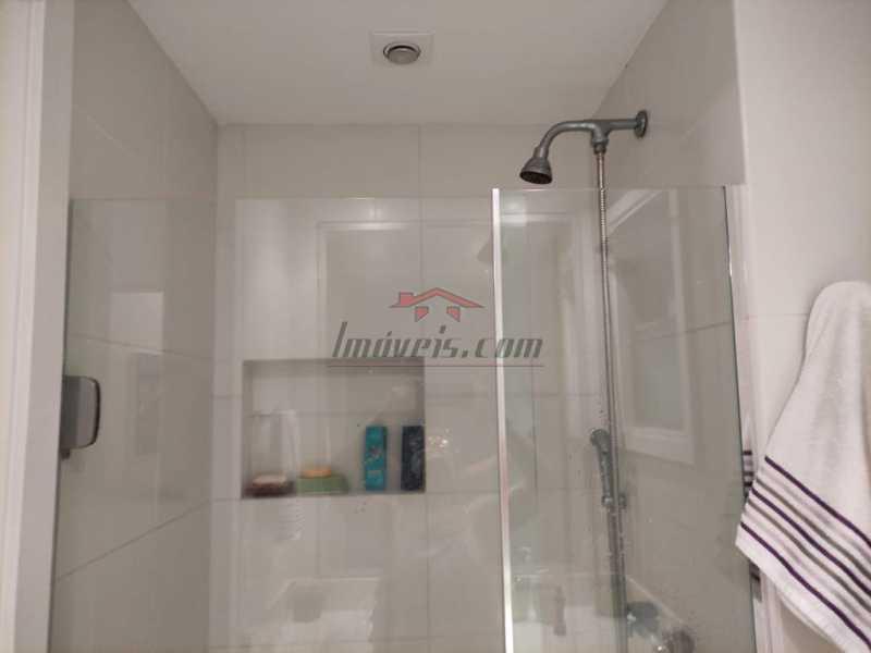 28 - Cobertura 2 quartos à venda Recreio dos Bandeirantes, Rio de Janeiro - R$ 900.000 - PECO20068 - 26
