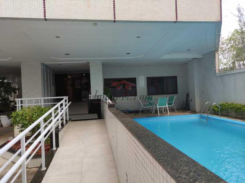 30 - Cobertura 2 quartos à venda Recreio dos Bandeirantes, Rio de Janeiro - R$ 900.000 - PECO20068 - 28