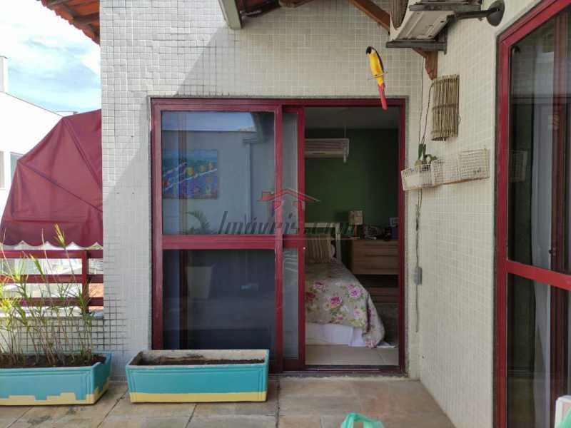 31 - Cobertura 2 quartos à venda Recreio dos Bandeirantes, Rio de Janeiro - R$ 900.000 - PECO20068 - 29