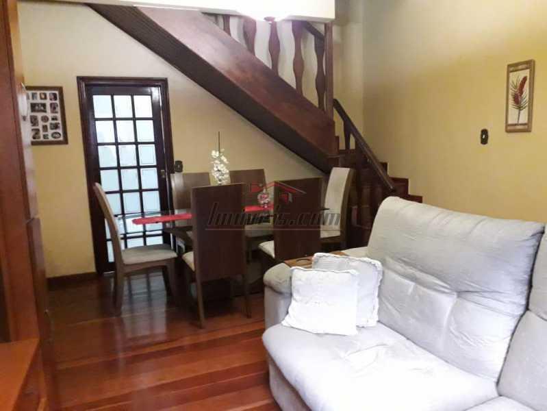 22d39aa0-c67e-4272-8e35-6f0ffe - Casa de Vila 3 quartos à venda Praça Seca, Rio de Janeiro - R$ 399.000 - PSCV30061 - 4