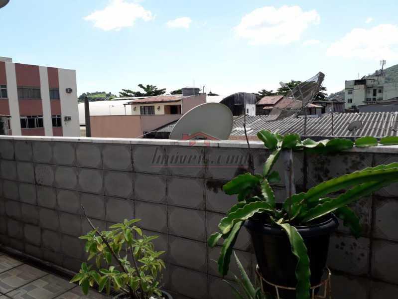 d4d9e8db-92d7-40aa-b2e3-104bee - Casa de Vila 3 quartos à venda Praça Seca, Rio de Janeiro - R$ 399.000 - PSCV30061 - 21