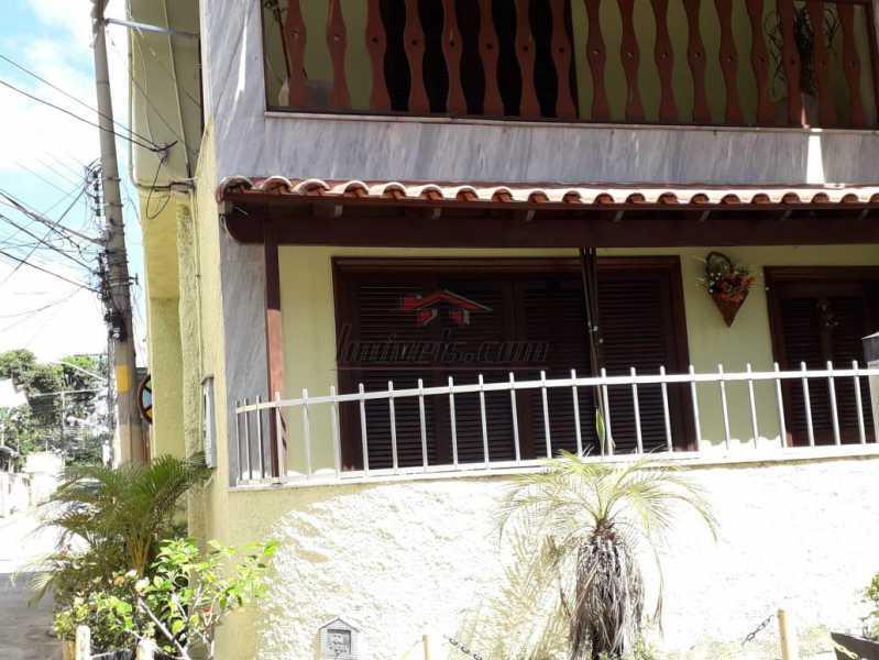 fed65fd8-0cde-4278-aaf9-5357b3 - Casa de Vila 3 quartos à venda Praça Seca, Rio de Janeiro - R$ 399.000 - PSCV30061 - 1