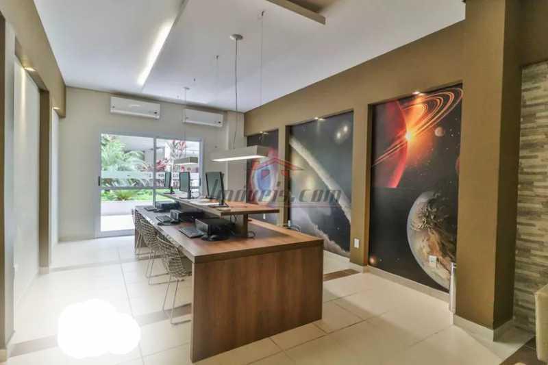 9a3272fe-8a67-4f8d-ba0b-330c16 - Cobertura 3 quartos à venda Taquara, Rio de Janeiro - R$ 599.000 - PECO30161 - 24
