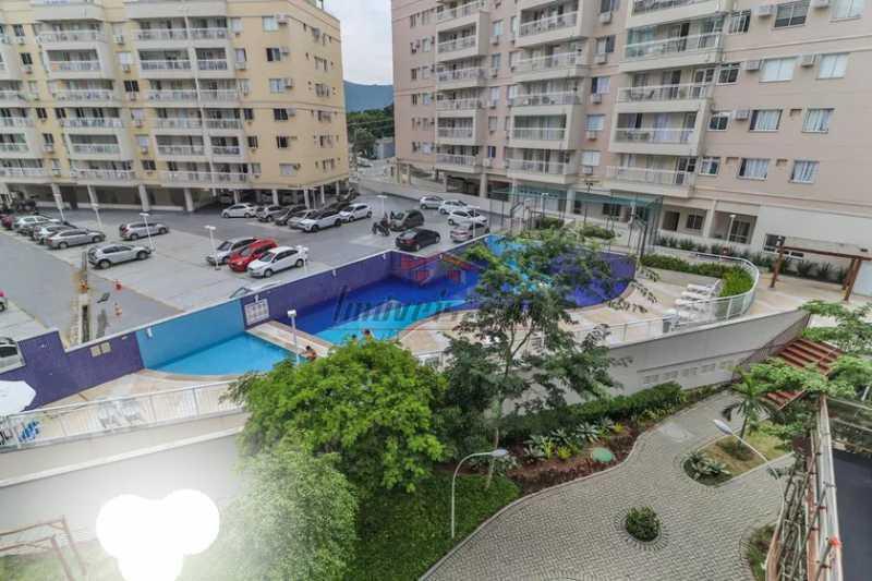 d50db60d-c52d-4622-bb60-43f01e - Cobertura 3 quartos à venda Taquara, Rio de Janeiro - R$ 599.000 - PECO30161 - 26