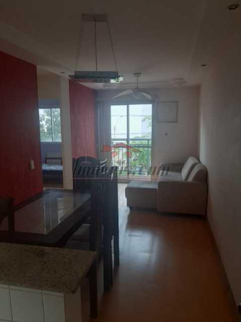 1 - Apartamento 2 quartos à venda Campinho, Rio de Janeiro - R$ 195.000 - PEAP22150 - 1