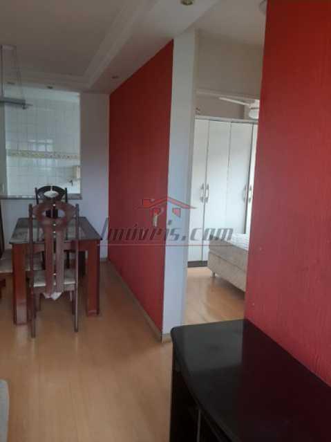 2 - Apartamento 2 quartos à venda Campinho, Rio de Janeiro - R$ 195.000 - PEAP22150 - 3