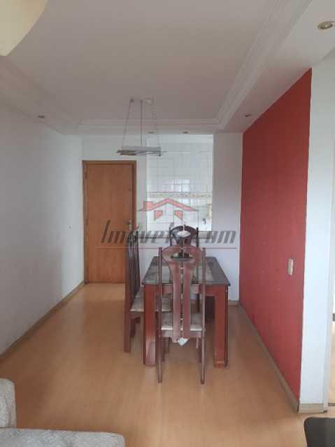 4 - Apartamento 2 quartos à venda Campinho, Rio de Janeiro - R$ 195.000 - PEAP22150 - 5