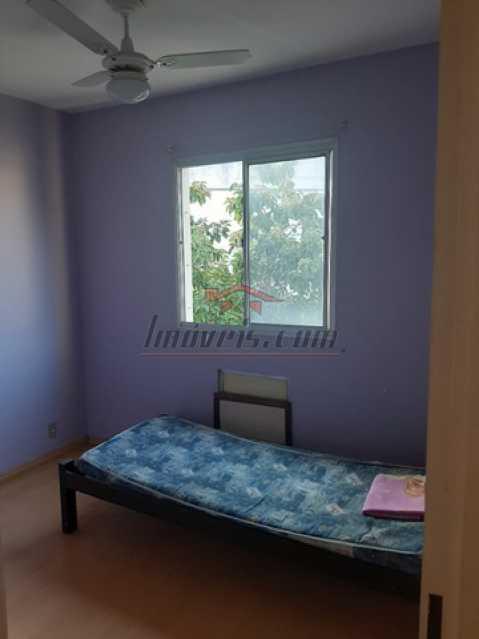 5 - Apartamento 2 quartos à venda Campinho, Rio de Janeiro - R$ 195.000 - PEAP22150 - 6