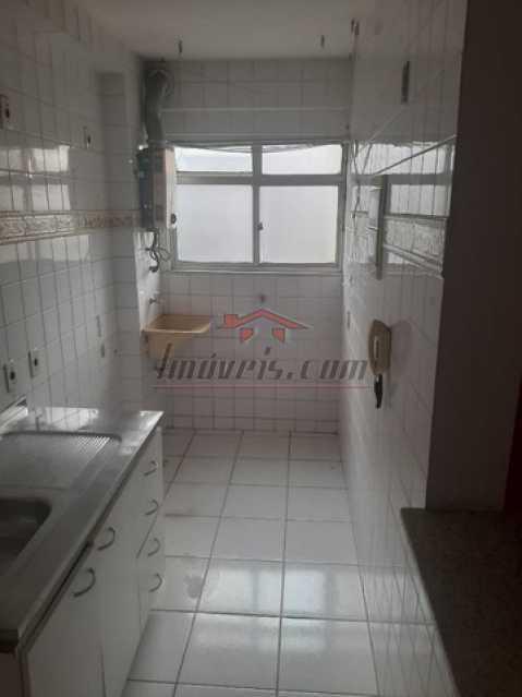 8 - Apartamento 2 quartos à venda Campinho, Rio de Janeiro - R$ 195.000 - PEAP22150 - 9