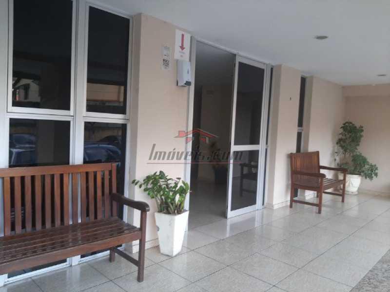 13 - Apartamento 2 quartos à venda Campinho, Rio de Janeiro - R$ 195.000 - PEAP22150 - 13