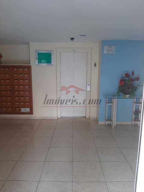 14 - Apartamento 2 quartos à venda Campinho, Rio de Janeiro - R$ 195.000 - PEAP22150 - 14