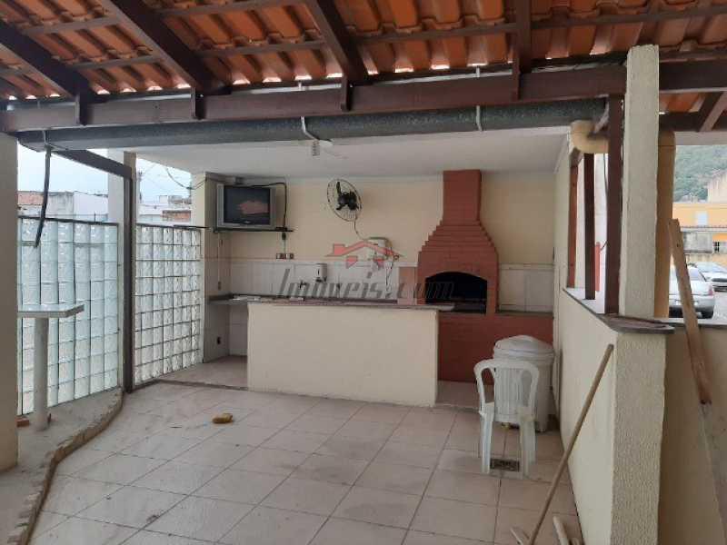 15 - Apartamento 2 quartos à venda Campinho, Rio de Janeiro - R$ 195.000 - PEAP22150 - 15