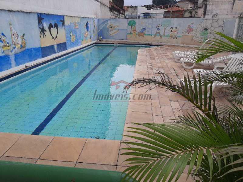 19 - Apartamento 2 quartos à venda Campinho, Rio de Janeiro - R$ 195.000 - PEAP22150 - 16