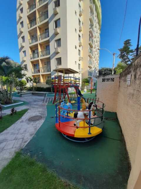20 - Apartamento 2 quartos à venda Campinho, Rio de Janeiro - R$ 195.000 - PEAP22150 - 17