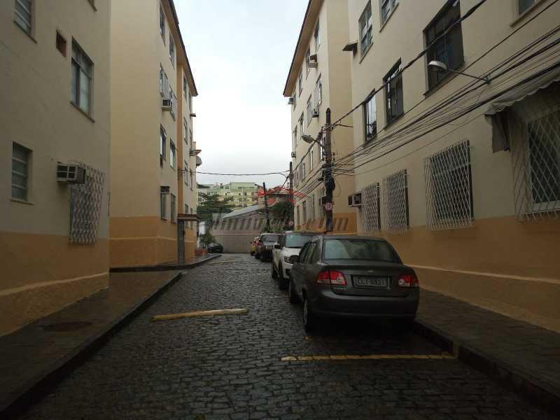 1 - Apartamento 1 quarto à venda Engenho de Dentro, Rio de Janeiro - R$ 155.000 - PEAP10185 - 1