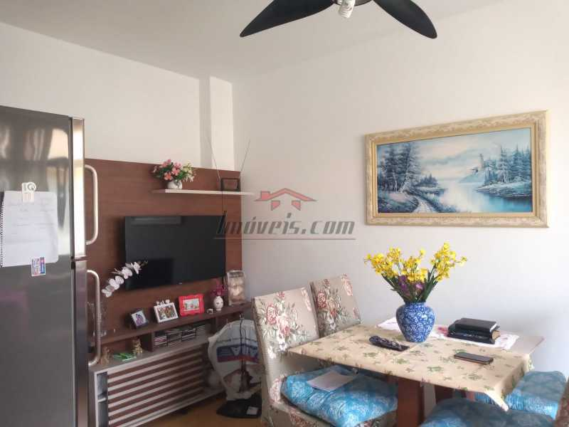 2 2 - Apartamento 1 quarto à venda Engenho de Dentro, Rio de Janeiro - R$ 155.000 - PEAP10185 - 3