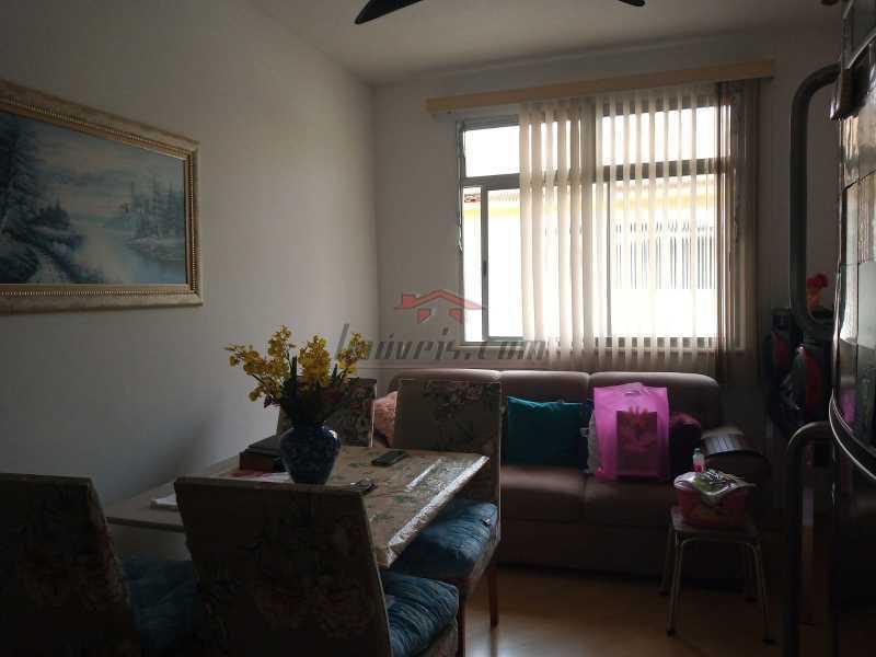 2 - Apartamento 1 quarto à venda Engenho de Dentro, Rio de Janeiro - R$ 155.000 - PEAP10185 - 4