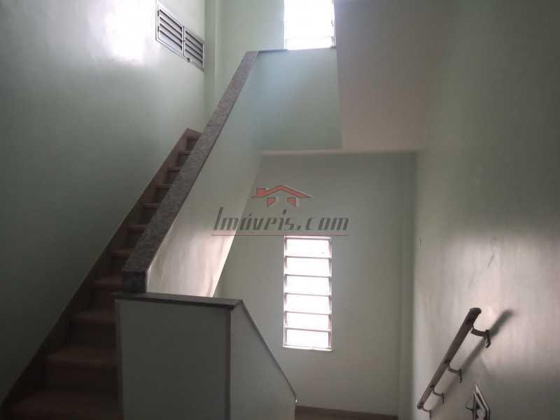 3 - Apartamento 1 quarto à venda Engenho de Dentro, Rio de Janeiro - R$ 155.000 - PEAP10185 - 5