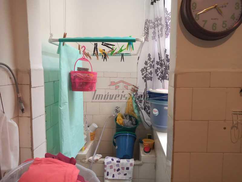 6 - Apartamento 1 quarto à venda Engenho de Dentro, Rio de Janeiro - R$ 155.000 - PEAP10185 - 8