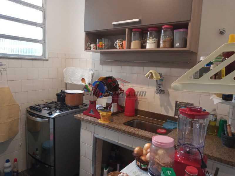 7 - Apartamento 1 quarto à venda Engenho de Dentro, Rio de Janeiro - R$ 155.000 - PEAP10185 - 9