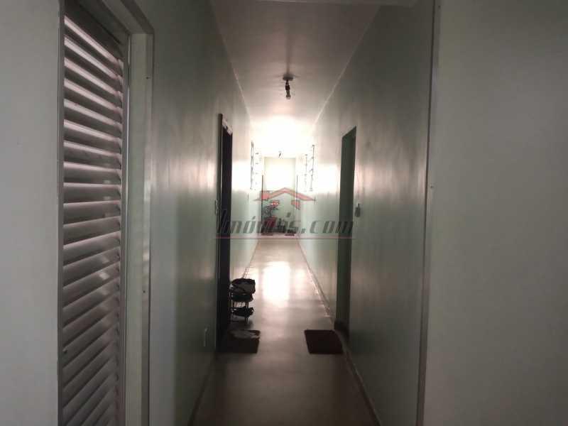 8 - Apartamento 1 quarto à venda Engenho de Dentro, Rio de Janeiro - R$ 155.000 - PEAP10185 - 10