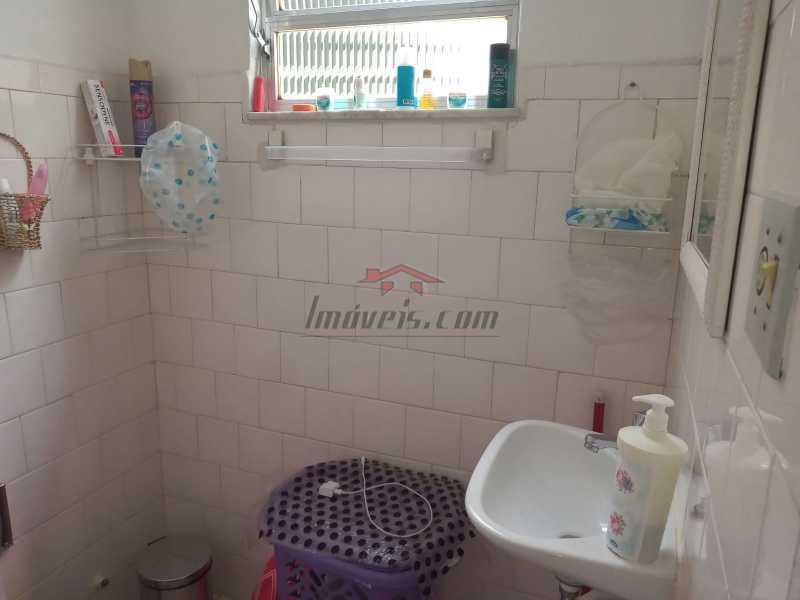 9 - Apartamento 1 quarto à venda Engenho de Dentro, Rio de Janeiro - R$ 155.000 - PEAP10185 - 11
