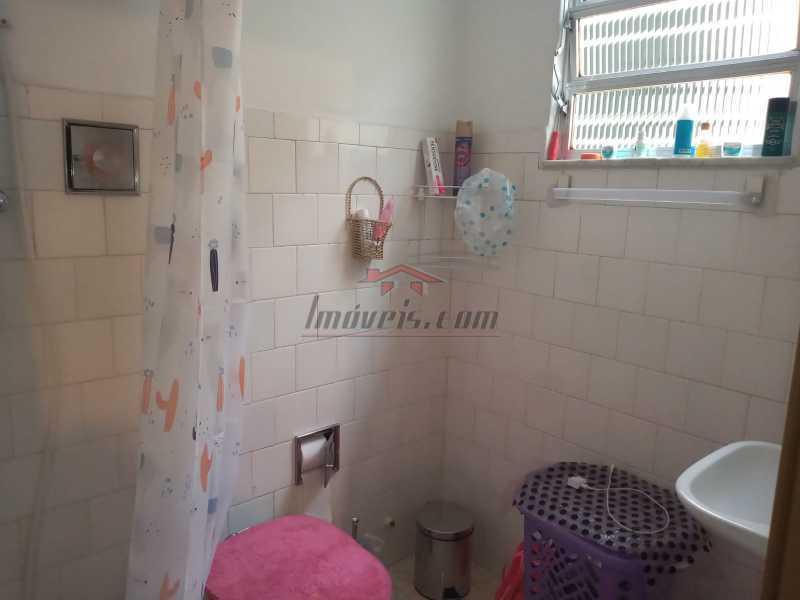 10 - Apartamento 1 quarto à venda Engenho de Dentro, Rio de Janeiro - R$ 155.000 - PEAP10185 - 12