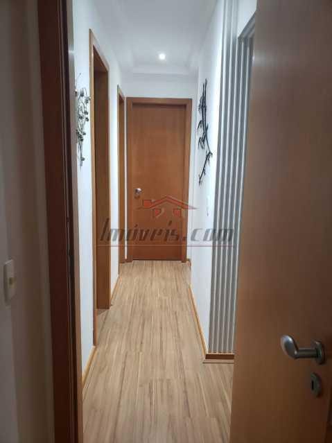2e869906-406a-4d5a-847e-678004 - Apartamento 3 quartos à venda Anil, Rio de Janeiro - R$ 480.000 - PEAP30870 - 4