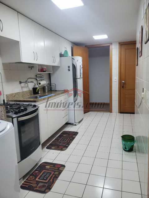 6e924128-8273-460c-8da0-98e5a4 - Apartamento 3 quartos à venda Anil, Rio de Janeiro - R$ 480.000 - PEAP30870 - 9