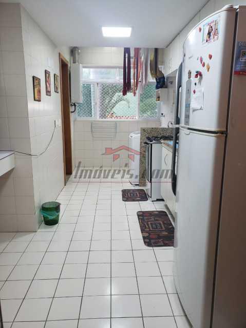 31e63c66-1d61-4b5b-8beb-158ade - Apartamento 3 quartos à venda Anil, Rio de Janeiro - R$ 480.000 - PEAP30870 - 10