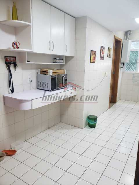 e74ba3cb-e33b-40c1-b0d6-d81c4c - Apartamento 3 quartos à venda Anil, Rio de Janeiro - R$ 480.000 - PEAP30870 - 25