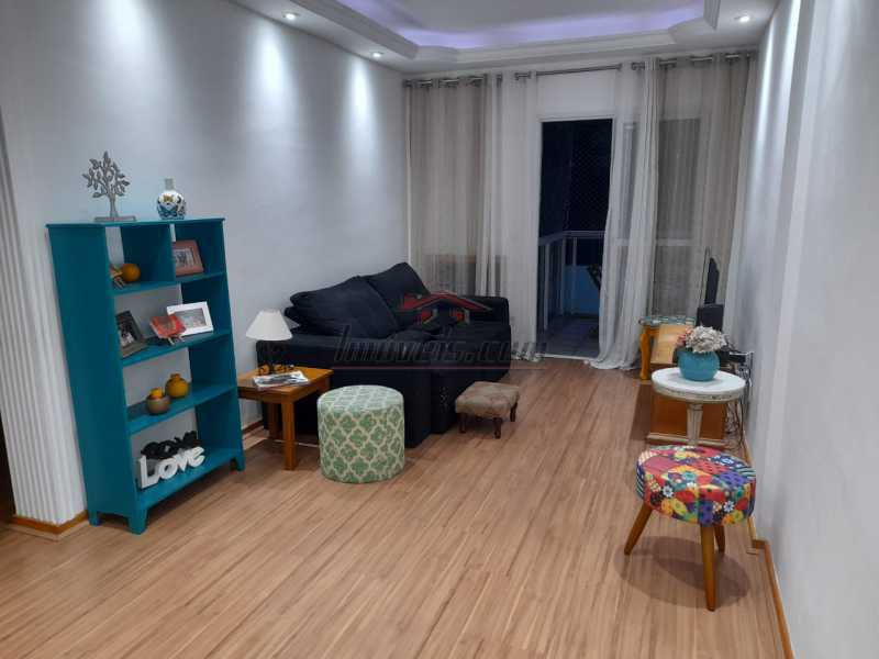 e329edb8-43f0-45d9-88d2-53cbd6 - Apartamento 3 quartos à venda Anil, Rio de Janeiro - R$ 480.000 - PEAP30870 - 26