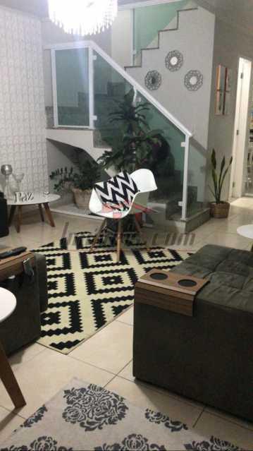 2 - Casa em Condomínio 3 quartos à venda Jacarepaguá, Rio de Janeiro - R$ 420.000 - PECN30347 - 3