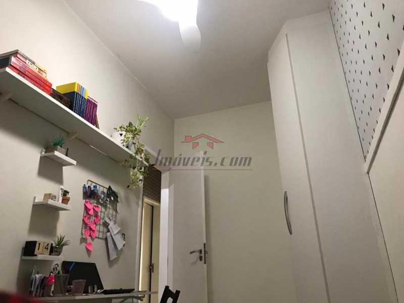 3 - Casa em Condomínio 3 quartos à venda Jacarepaguá, Rio de Janeiro - R$ 420.000 - PECN30347 - 4