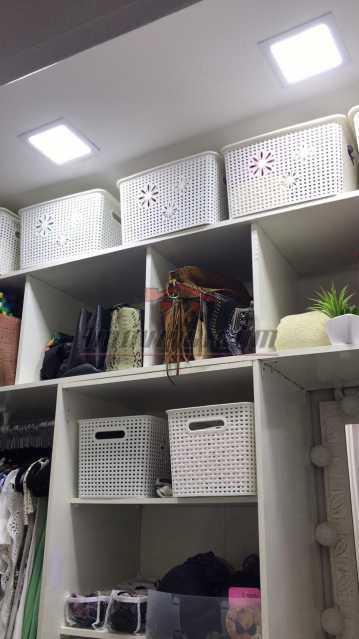 4 - Casa em Condomínio 3 quartos à venda Jacarepaguá, Rio de Janeiro - R$ 420.000 - PECN30347 - 5