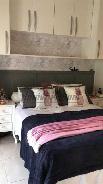 5 - Casa em Condomínio 3 quartos à venda Jacarepaguá, Rio de Janeiro - R$ 420.000 - PECN30347 - 6