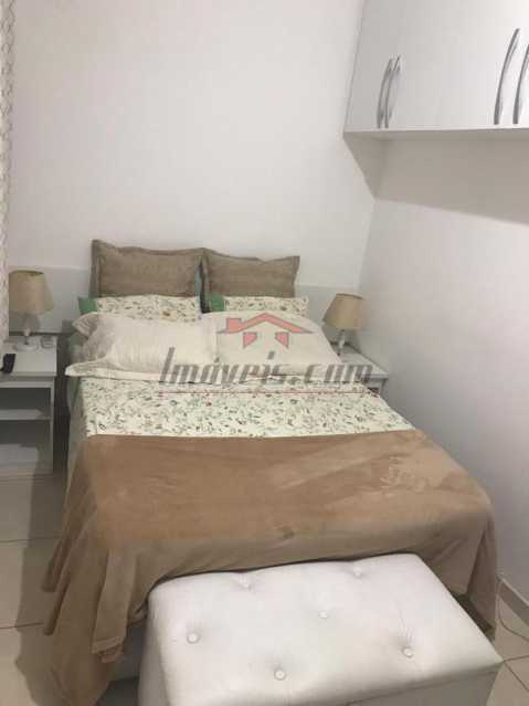 6 - Casa em Condomínio 3 quartos à venda Jacarepaguá, Rio de Janeiro - R$ 420.000 - PECN30347 - 7