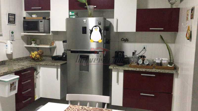 8 - Casa em Condomínio 3 quartos à venda Jacarepaguá, Rio de Janeiro - R$ 420.000 - PECN30347 - 9