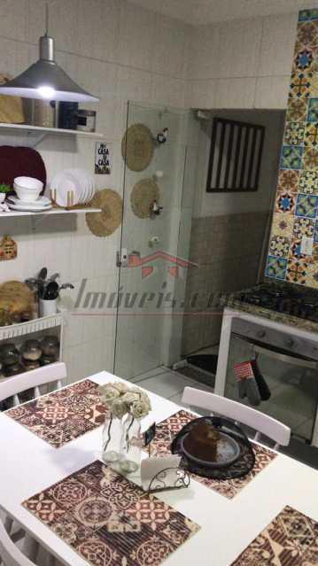 9 - Casa em Condomínio 3 quartos à venda Jacarepaguá, Rio de Janeiro - R$ 420.000 - PECN30347 - 10